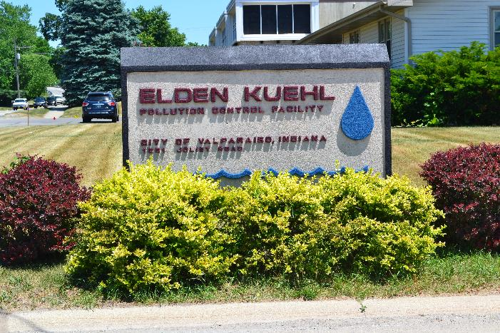 Elden Kuehl Pollution Control Facility