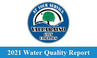 2021 Water Quality Report